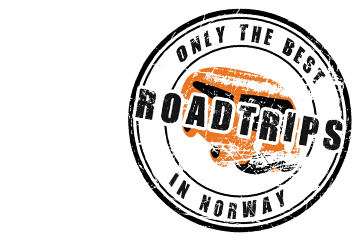 Campervan roadtrip tromso Norway